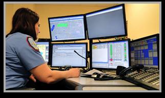 Emergency Communications Center Image