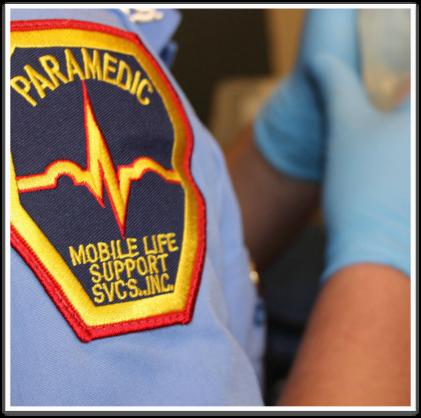 paramedic-badge